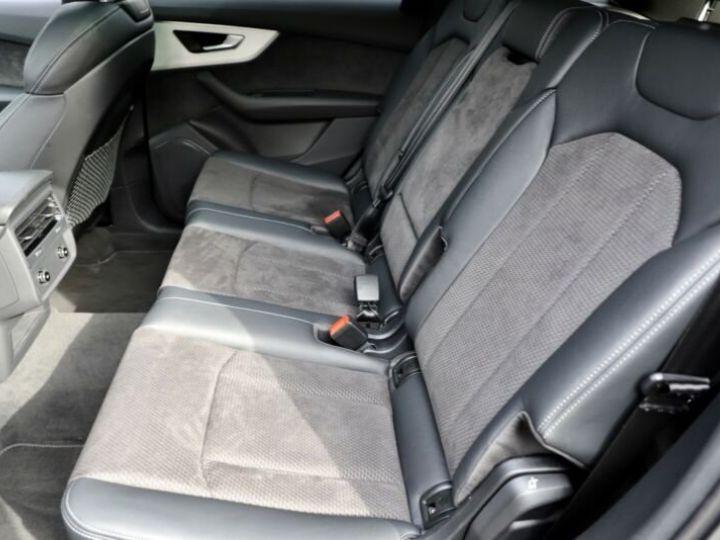 Audi SQ7 4.0 TDI QUATTRO  NOIR Occasion - 14