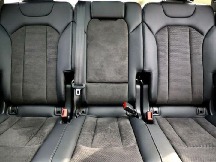 Audi SQ7 4.0 TDI QUATTRO  NOIR Occasion - 15