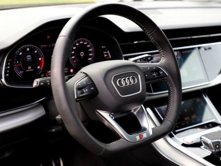 Audi SQ7 4.0 TDI QUATTRO  NOIR Occasion - 16
