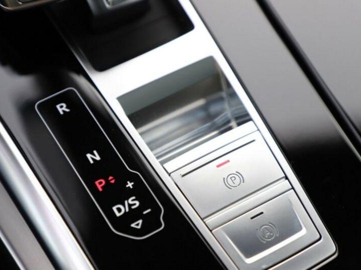 Audi SQ7 4.0 TDI QUATTRO  NOIR Occasion - 18