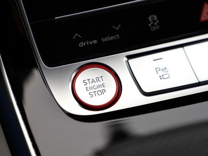 Audi SQ7 4.0 TDI QUATTRO  NOIR Occasion - 21