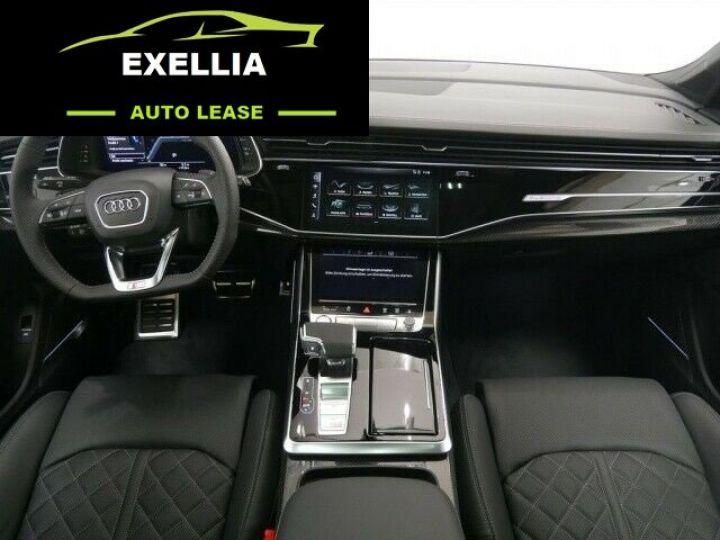 Audi SQ7 4.0 TDI Quattro BLANC PEINTURE METALISE  Occasion - 6