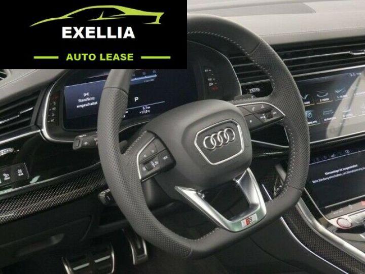 Audi SQ7 4.0 TDI Quattro BLANC PEINTURE METALISE  Occasion - 7