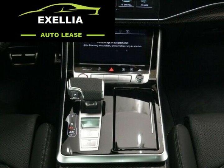Audi SQ7 4.0 TDI Quattro BLANC PEINTURE METALISE  Occasion - 8