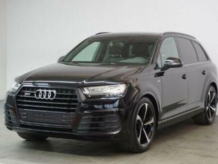 Audi SQ7 4.0 TDI quattro. Tiptronic/ Navi/ LED/ virtual/ Camera Noir - 1