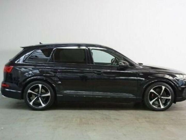 Audi SQ7 4.0 TDI quattro. Tiptronic/ Navi/ LED/ virtual/ Camera Noir - 2