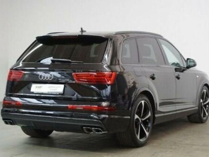 Audi SQ7 4.0 TDI quattro. Tiptronic/ Navi/ LED/ virtual/ Camera Noir - 3