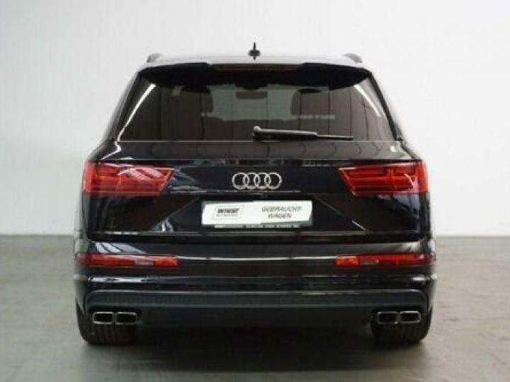 Audi SQ7 4.0 TDI quattro. Tiptronic/ Navi/ LED/ virtual/ Camera Noir - 4
