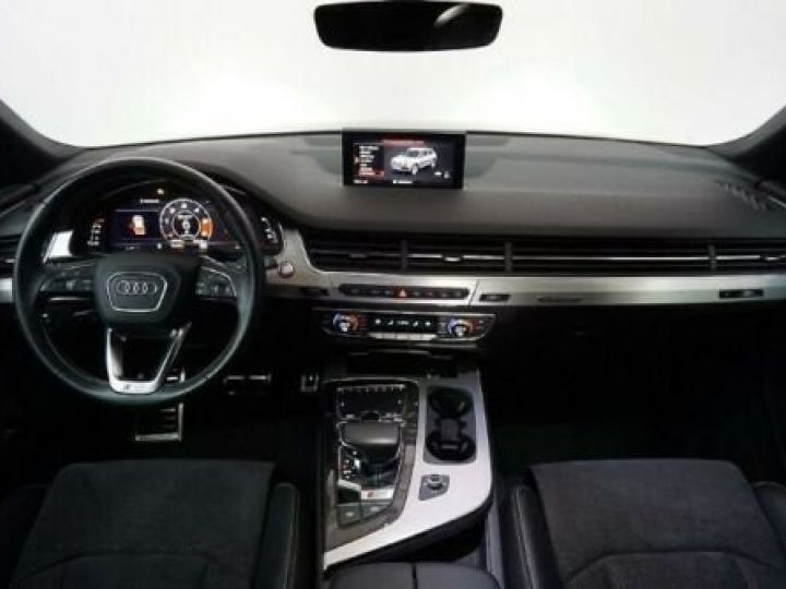 Audi SQ7 4.0 TDI quattro. Tiptronic/ Navi/ LED/ virtual/ Camera Noir - 5