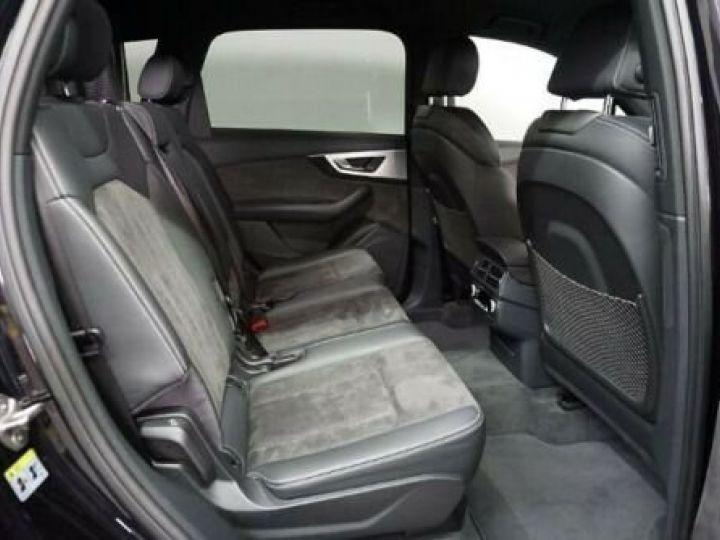 Audi SQ7 4.0 TDI quattro. Tiptronic/ Navi/ LED/ virtual/ Camera Noir - 6