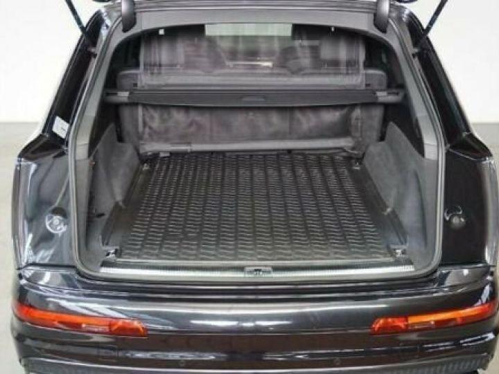 Audi SQ7 4.0 TDI quattro. Tiptronic/ Navi/ LED/ virtual/ Camera Noir - 8