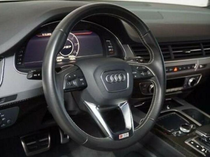Audi SQ7 4.0 TDI quattro. Tiptronic/ Navi/ LED/ virtual/ Camera Noir - 9