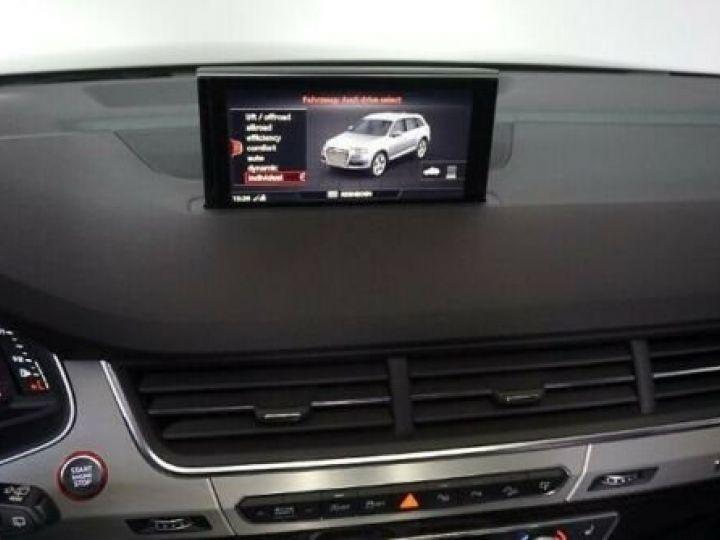Audi SQ7 4.0 TDI quattro. Tiptronic/ Navi/ LED/ virtual/ Camera Noir - 11