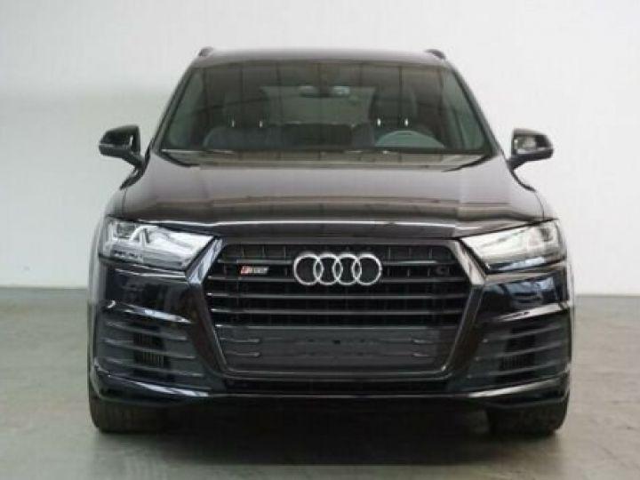 Audi SQ7 4.0 TDI quattro. Tiptronic/ Navi/ LED/ virtual/ Camera Noir - 12