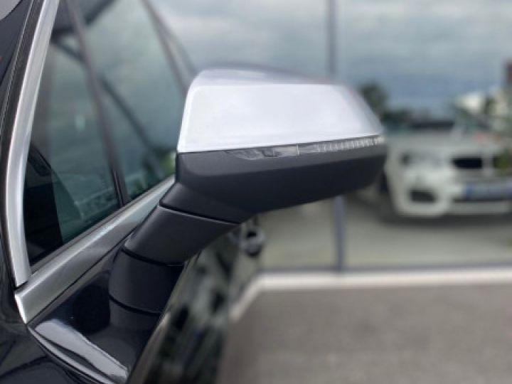 Audi SQ7 4.0 V8 TDI 435CH CLEAN DIESEL QUATTRO TIPTRONIC 7 PLACES Noir - 10