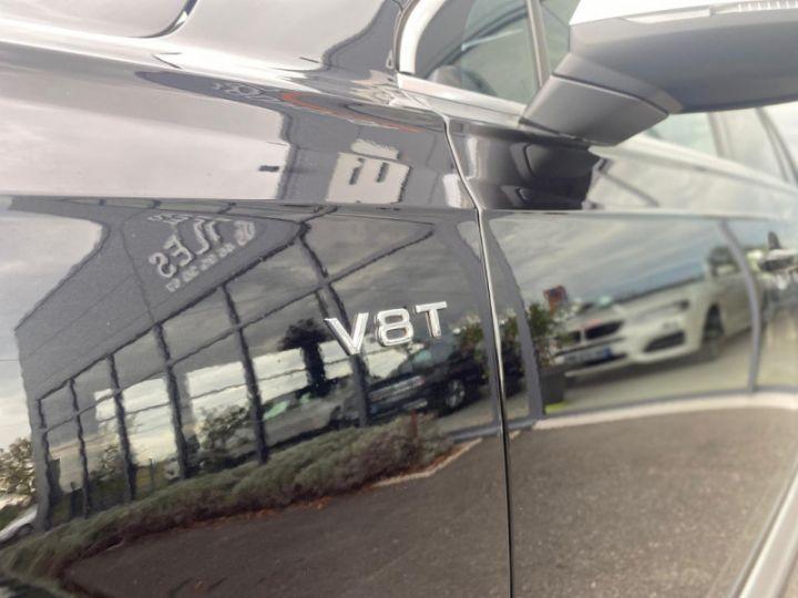 Audi SQ7 4.0 V8 TDI 435CH CLEAN DIESEL QUATTRO TIPTRONIC 7 PLACES Noir - 11