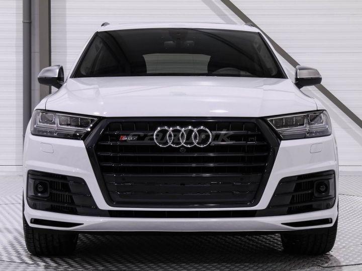 Audi SQ7 4.0L TDI QUATTRO  - 2