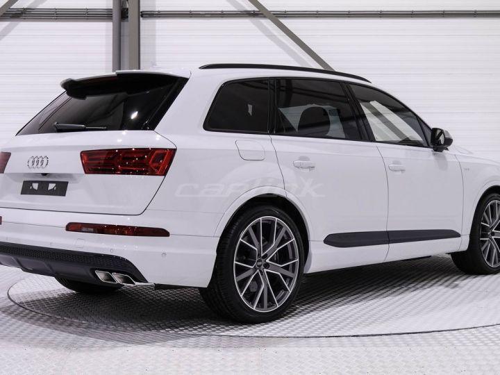Audi SQ7 4.0L TDI QUATTRO  - 4