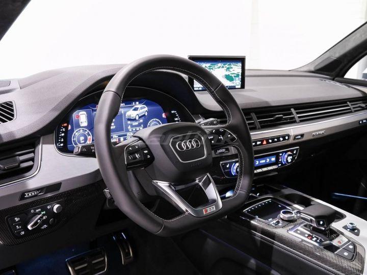 Audi SQ7 4.0L TDI QUATTRO  - 5