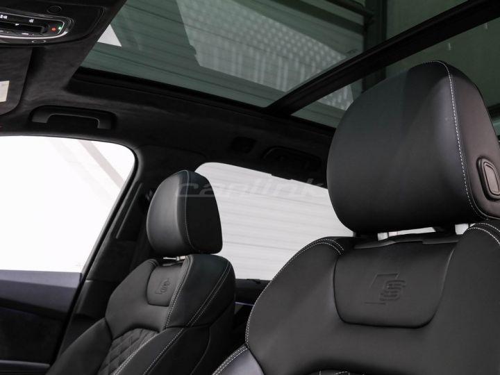 Audi SQ7 4.0L TDI QUATTRO  - 6