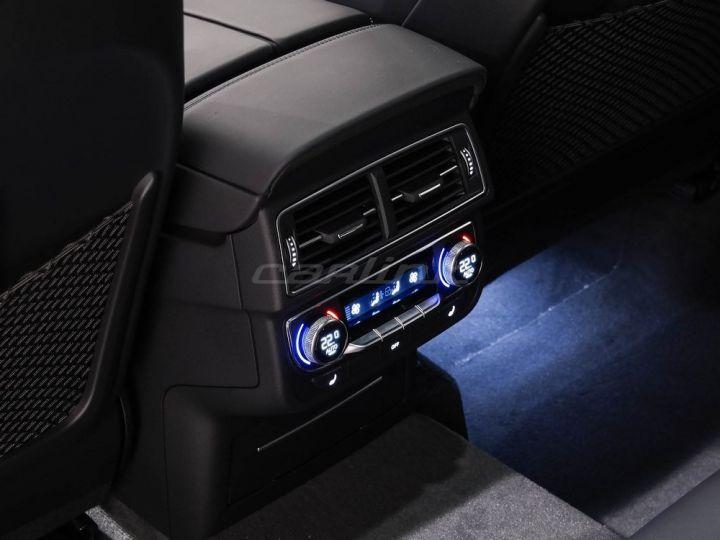 Audi SQ7 4.0L TDI QUATTRO  - 7