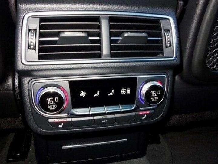 Audi SQ7 4.0TDI 435 7 places BLANC  Occasion - 15