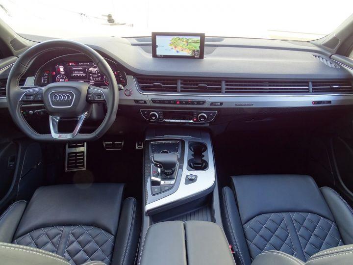 Audi SQ7 AUDI SQ7 QUATTRO 4.0 TDI 435 CV - MONACO Noir Metal - 9