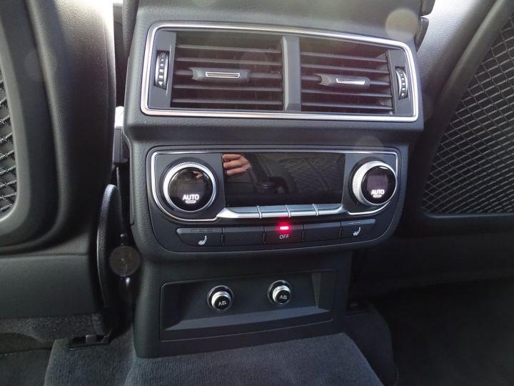 Audi SQ7 AUDI SQ7 QUATTRO 4.0 TDI 435 CV - MONACO Noir Metal - 12