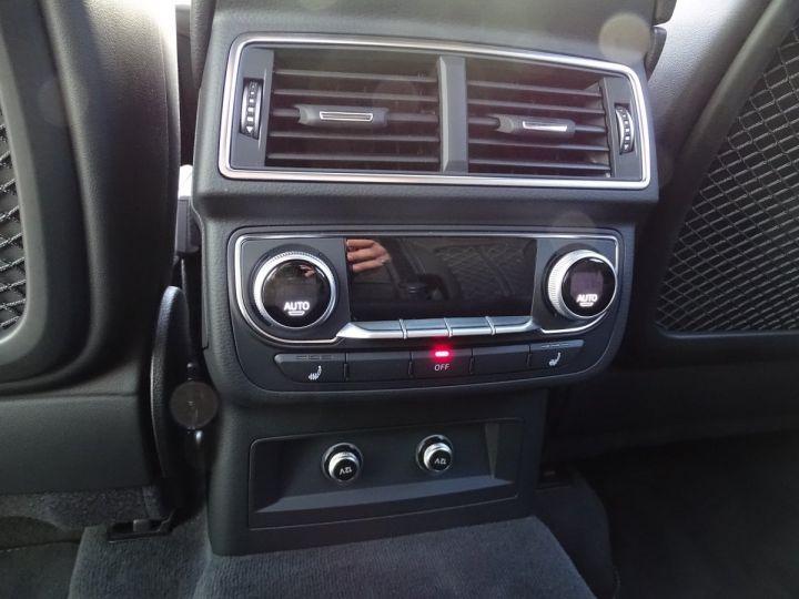 Audi SQ7 QUATTRO 4.0 TDI 435 CV - MONACO Noir Orca Metal - 12