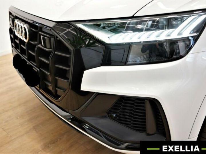 Audi SQ8 4.0 TDI QUATTRO 435CV BLANC  Occasion - 1