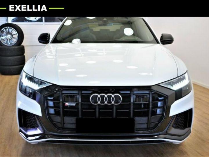 Audi SQ8 4.0 TDI QUATTRO 435CV BLANC  Occasion - 6