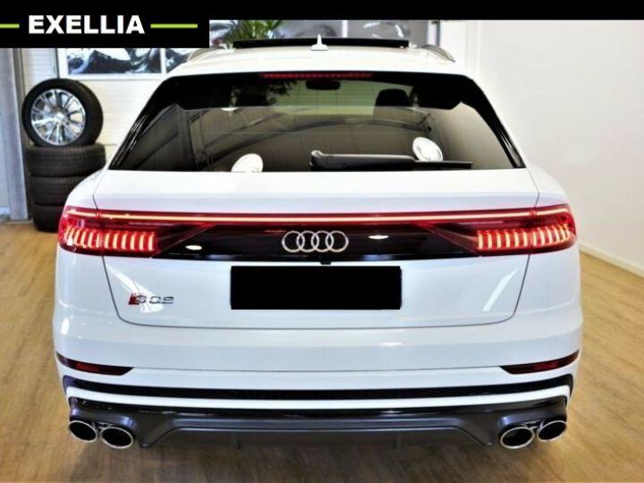 Audi SQ8 4.0 TDI QUATTRO 435CV BLANC  Occasion - 8