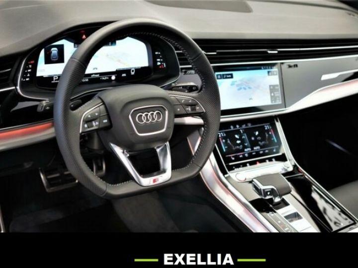 Audi SQ8 4.0 TDI QUATTRO 435CV BLANC  Occasion - 9