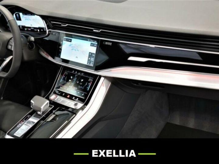 Audi SQ8 4.0 TDI QUATTRO 435CV BLANC  Occasion - 11