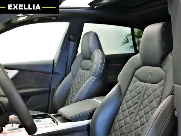 Audi SQ8 4.0 TDI QUATTRO 435CV BLANC  Occasion - 12