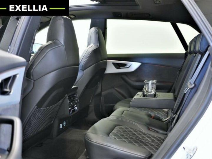 Audi SQ8 4.0 TDI QUATTRO 435CV BLANC  Occasion - 13