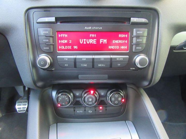 Audi TT 1.8 TFSI 160CH GRIS FONCE Occasion - 6