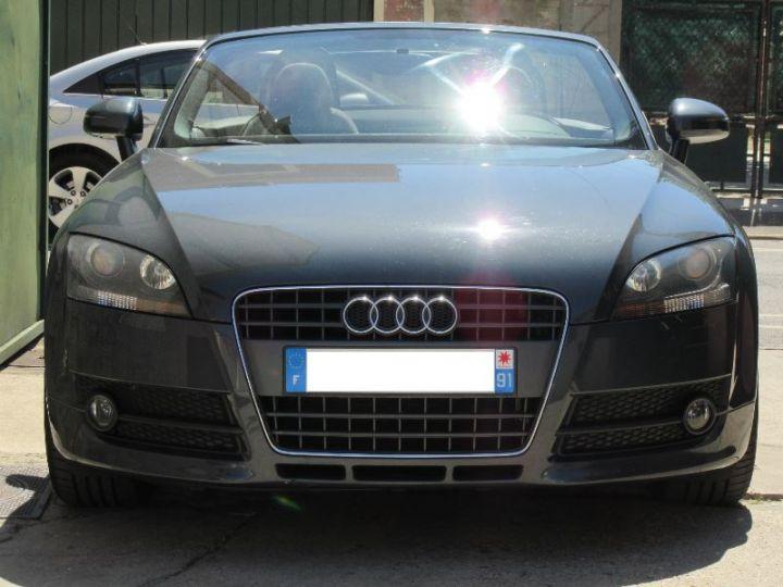 Audi TT 1.8 TFSI 160CH GRIS FONCE Occasion - 17