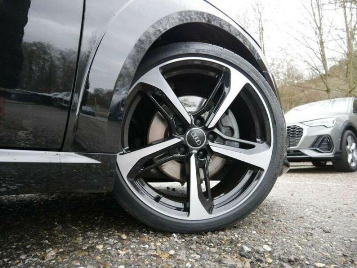 Audi TT noire - 3