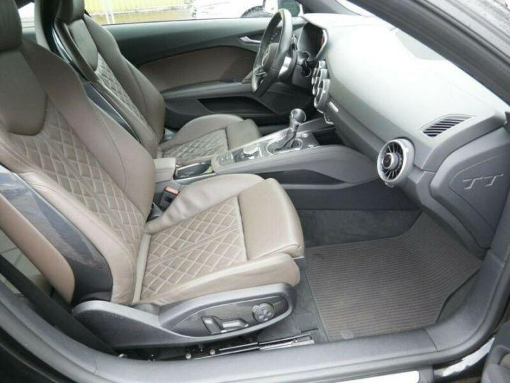 Audi TT noire - 4