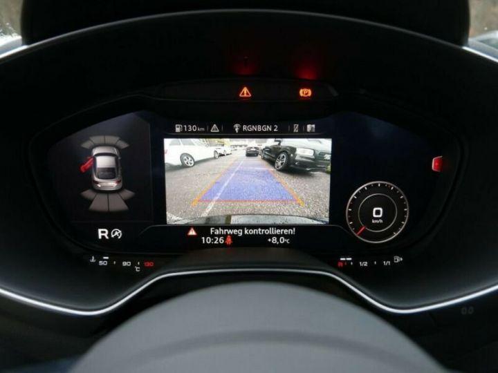 Audi TT noire - 7