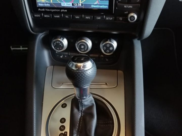 Audi TT 2.0 TFSi 211 CV SLINE QUATTRO BVA Noir - 8