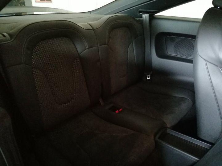 Audi TT 2.0 TFSi 211 CV SLINE QUATTRO BVA Noir - 9