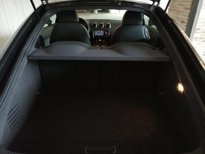 Audi TT 2.0 TFSi 211 CV SLINE QUATTRO BVA Noir - 10