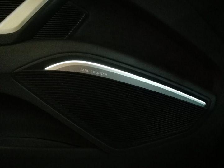 Audi TT 2.0 TFSI 230 CV SLINE QUATTRO BVA Gris - 9