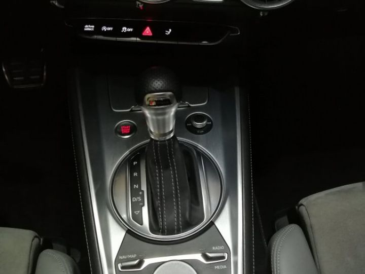 Audi TT 2.0 TFSI 230 CV SLINE QUATTRO BVA Gris - 11