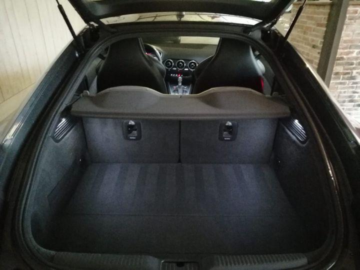 Audi TT 2.0 TFSI 230 CV SLINE QUATTRO BVA Gris - 12