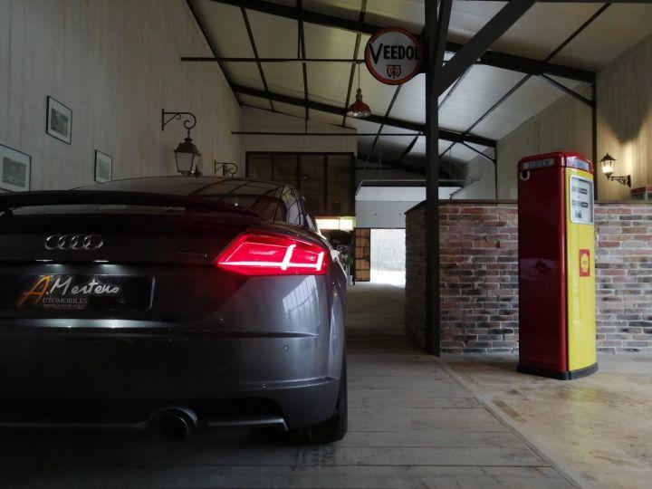 Audi TT 2.0 TFSI 230 CV SLINE QUATTRO BVA Gris - 15