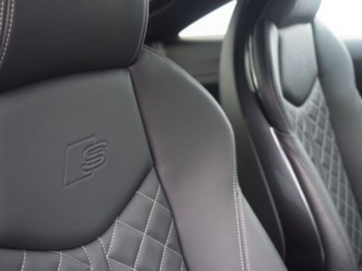 Audi TT 2.0 TFSI 230CH S LINE S TRONIC 6 BLEU Occasion - 7