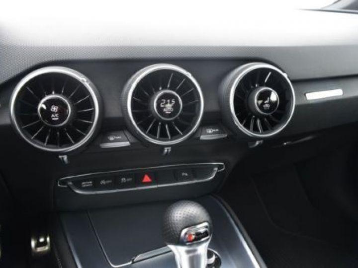 Audi TT 2.0 TFSI 230CH S LINE S TRONIC 6 BLEU Occasion - 14